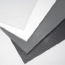 Kautschukplatten Weichgummi FDA
