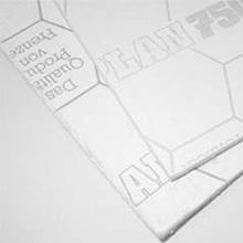 Isolationsplatten
